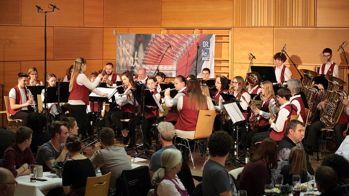 Musikverein Ebrachtaler Musikanten Burgebrach E V View